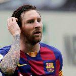 Rivaldo: 'Juventus đừng sợ lỗ nếu mua Messi'