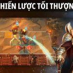 Chess Royale sẽ hỗ trợ ngôn ngữ tiếng Việt