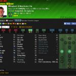 Các tiền vệ tạt bóng tốt giá bèo trong FIFA Online 3