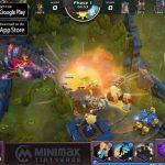 Game thả quân Minimax Tinyverse sắp được VTC phát hành tại Việt Nam