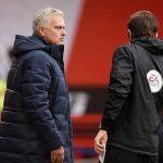 Mourinho: 'Người cầm còi không phải trọng tài'