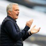 Mourinho: 'Tôi vô địch trong năm vòng gần nhất'