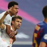 Muller: 'Trận này áp đảo hơn khi Đức hạ Brazil 7-1'