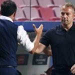 HLV Flick: 'Chúng tôi biết Barca sẽ phạm sai lầm'