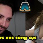Bức xúc câu chuyện nam streamer tự tử sau khi cầu hôn bạn gái là streamer ĐTCL nổi tiếng