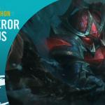 Nautilus Chinh Phục chính thức lộ diện, một phần doanh số bán skin sẽ đến tay Team Flash