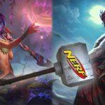 """Rút ra bài học từ """"200 năm kinh nghiệm"""", Riot Games sẽ mạnh tay với Yone và Lilia"""