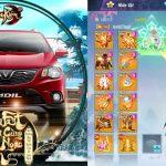 Ngạo Kiếm 3D chơi lớn tặng ô tô Vinfast cho game thủ