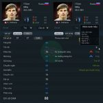 """Fifa Online 3: Top 5 ngôi sao """"lười biếng"""" nhất trong New Engine"""