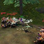 Ngự Kiếm Mobile chiêu đãi người chơi bằng hình ảnh đẹp cùng lối chơi cuốn hút