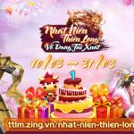Tân Thiên Long Mobile tưng bừng đón sinh nhật sau một năm thành công