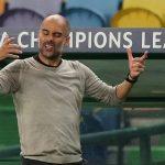 Guardiola: 'Man City bị loại nghiệt ngã'
