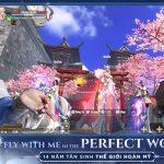 Perfect World VNG đã Việt hóa xong, chỉ đợi ngày ra mắt