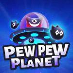 Pew Pew Planet là một game bắn quái giải trí vô cùng dễ chơi