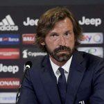 Juventus bổ nhiệm HLV Pirlo