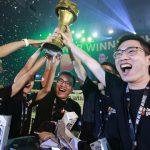 PUBG mobile: Box Gaming lên ngôi vô địch giải đấu PMCO Mùa Thu 2019