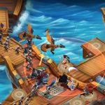 Pocket Kingdom TD - game thủ tháp kết hợp chiến thuật để giết thời gian
