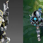 Riot Games thả thính cho event Vũ Khí Tối Thượng, Lucian sẽ nhận skin Hàng Hiệu?