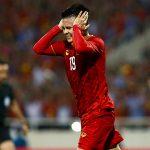 Hoãn các trận của Việt Nam tại vòng loại World Cup 2022