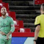 Ramos: 'Hy vọng Real vô địch thật hoành tráng'