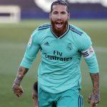 Ramos lập kỷ lục ghi bàn ở La Liga