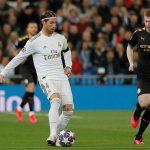 Seedorf tin Real sẽ thắng ngược Man City