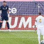 Báo Tây Ban Nha giải mã bí quyết sút 11m của Ramos