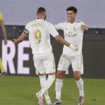 Real tái lập cách biệt với Barca