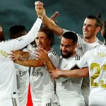 Real - Villarreal: Ngày đăng quang La Liga