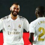 Bốn yếu tố giúp Real vô địch La Liga