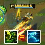Riot Games đại tu hàng loạt ngọc bổ trợ, Tốc Hành giờ có hiệu ứng như ulti của Master Yi