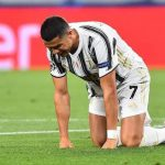 France Football: 'Juventus không xứng với Ronaldo'