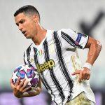 Ronaldo đoạt giải 'Cầu thủ hay nhất Juventus'