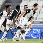 Ronaldo giúp Juventus sớm vô địch Serie A
