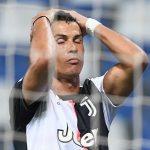 Ronaldo đứt mạch ghi bàn