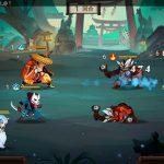 Samurai Idle VNG - game thẻ bài hấp dẫn sắp về Việt Nam