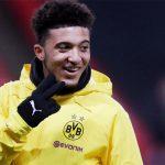 Dortmund, Bayern khẩu chiến vì vụ bán Sancho