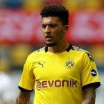 Giám đốc Dortmund: 'Sancho sẽ ở lại'