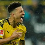 Dortmund: 'Man Utd chưa hỏi mua Sancho'
