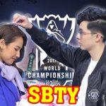 NoWay khiến fan nức lòng khi đưa LMHT và SBTC lên sóng truyền hình