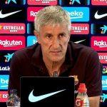 Setien: 'Messi chỉ trích đúng về Barca'