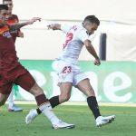 Sevilla loại Roma khỏi Europa League