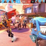 """Shadowgun War Games - """"Overwatch bản mobile"""" chính thức trình làng"""