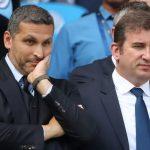 Hôm nay Man City nhận phán quyết ở Champions League