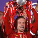 Jordan Henderson - trái tim băng giá của Liverpool