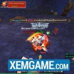 MMORPG SOL Fantasy bất ngờ được VNG phát hành tại Thái Lan