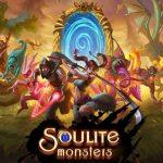 Soulite Monsters - tựa game bắt và đấu quái vật thú vị