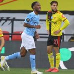 Man City vùi dập Watford