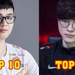 Suning của SofM được đánh giá nằm trong top 10 đội tuyển mạnh nhất
