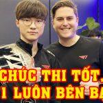 Sướng như game thủ Việt, được hẳn chủ tịch của T1 chúc may mắn trong kì thi tốt nghiệp
